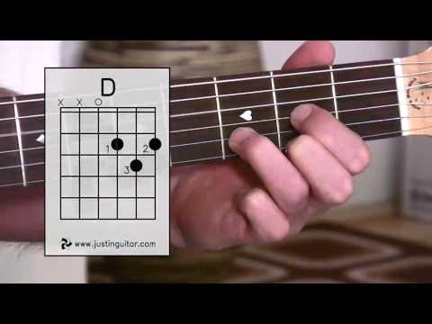 Chord Lessons | Top Guitar Tips and Lessons