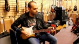 Left Handed Guitars at Norman's Rare Guitars