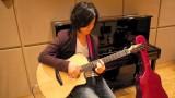 Yuki Matsui – OVERTAKE (Original 2013) – (acoustic guitar solo)